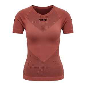 hummel-first-seamless-t-shirt-damen-rot-f3250-202644-teamsport_front.png