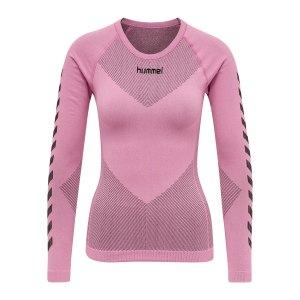 hummel-first-seamless-longsleeve-damen-pink-f3257-202645-teamsport_front.png