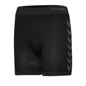 hummel-first-seamless-short-damen-schwarz-f2001-fussball-teamsport-textil-shorts-202649.png