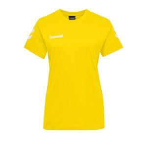 10124839-hummel-cotton-t-shirt-damen-gelb-f5001-203440-fussball-teamsport-textil-t-shirts.png