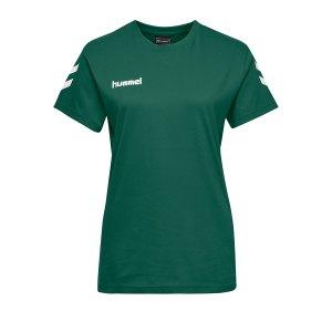 10124843-hummel-cotton-t-shirt-gruen-damen-f6140-203440-fussball-teamsport-textil-t-shirts.png