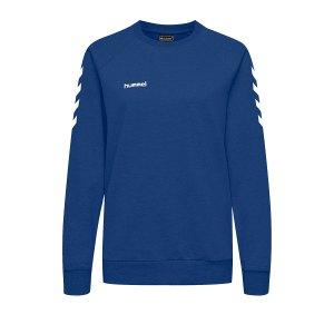 10124814-hummel-cotton-sweatshirt-blau-damen-f7045-203507-fussball-teamsport-textil-sweatshirts.png