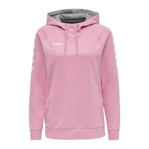 hummel-cotton-hoody-damen-rosa-f3257-203510-teamsport_front.png