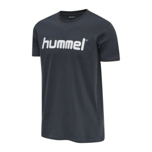 hummel-cotton-t-shirt-logo-grau-f8571-203513-teamsport_front.png