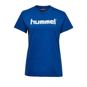 10124856-hummel-cotton-t-shirt-logo-damen-blau-f7045-203518-fussball-teamsport-textil-t-shirts.png