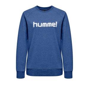 10124767-hummel-cotton-logo-sweatshirt-damen-blau-f7045-203519-fussball-teamsport-textil-sweatshirts.png