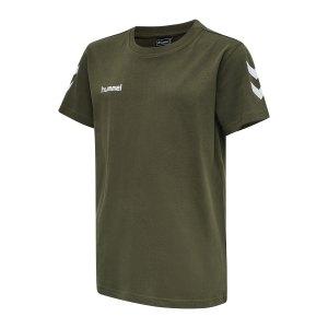 hummel-cotton-t-shirt-kids-gruen-f6084-203567-teamsport_front.png