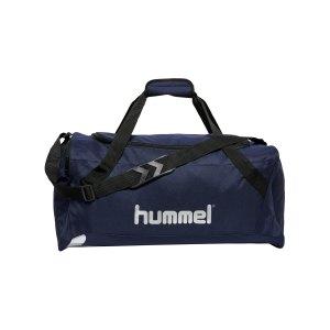 hummel-core-bag-sporttasche-blau-f7026-gr-xs-204012-equipment_front.png
