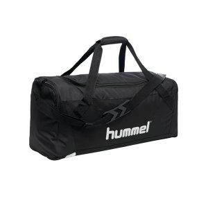 hummel-core-bag-sporttasche-schwarz-f2001-gr-xs-equipment-taschen-204012.png