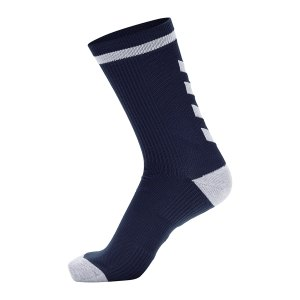 hummel-elite-indoor-sock-low-socken-blau-f7172-204043-teamsport_front.png