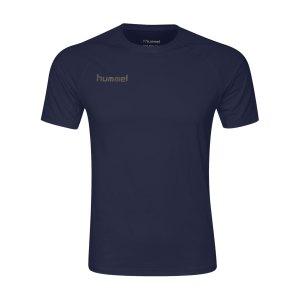 hummel-first-performance-t-shirt-blau-f7026-204500-underwear_front.png
