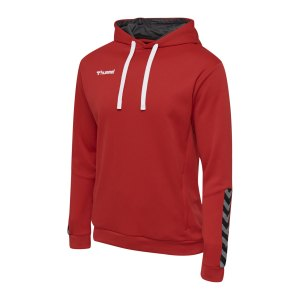 hummel-authentic-poly-hoody-rot-f3062-204930-teamsport_front.png