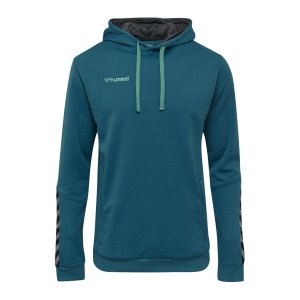 hummel-authentic-poly-hoody-tuerkis-f8745-204930-teamsport_front.png