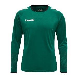 hummel-core-gk-torwarttrikotset-kids-gruen-6140-205281-teamsport_front.png