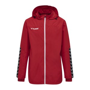 hummel-authentic-allwetterjacke-rot-f3062-205364-teamsport_front.png