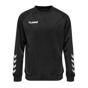hummel-promo-sweatshirt-kids-schwarz-f2001-205875-teamsport_front.png