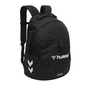 hummel-core-ball-rucksack-schwarz-f2001-equipment-205888.png