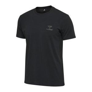 hummel-sigge-ss-t-shirt-schwarz-f2001-206424-teamsport_front.png
