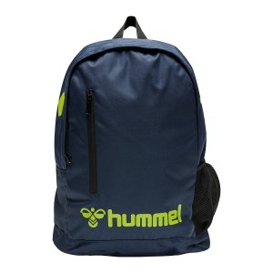 hummel-core-back-pack-rucksack-blau-f6616-206996-equipment_front.png