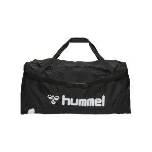 hummel-core-team-tasche-schwarz-f2001-207141-equipment_front.png
