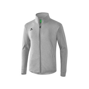 erima-casual-basics-sweatjacke-grau-teamsport-freizeitkleidung-oberbekleidung-2071805.png