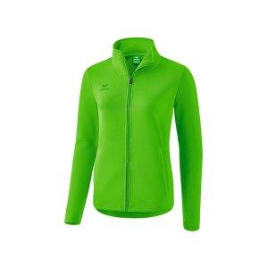 erima-casual-basics-sweatjacke-damen-gruen-teamsport-freizeitkleidung-oberbekleidung-2071819.png