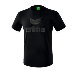 erima-essential-t-shirt-schwarz-grau-fussball-teamsport-textil-t-shirts-2081942.png