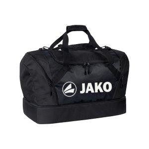 jako-sporttasche-mit-bodenfach-junior-schwarz-f08-equipment-taschen-2089.png