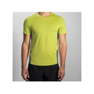 brooks-steady-tee-t-shirt-running-gruen-f324-herren-sportstyle-running-top-shirt-men-210912.jpg