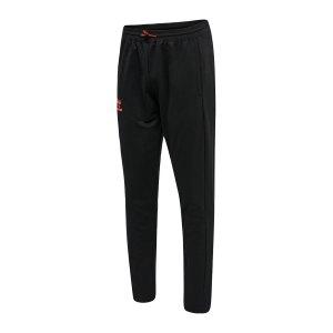 hummel-hmlaction-jogginghose-schwarz-f2345-211102-teamsport_front.png