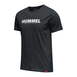 hummel-legacy-t-shirt-schwarz-f2001-212569-lifestyle_front.png