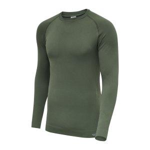 hummel-hmlstroke-seamless-sweatshirt-gruen-f6173-213419-fussballtextilien_front.png
