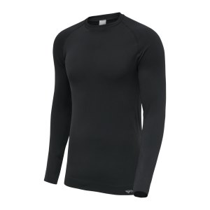 hummel-hmlstroke-seamless-sweatshirt-schwarz-f2001-213419-fussballtextilien_front.png
