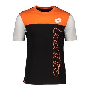 lotto-athletica-lg-ii-t-shirt-schwarz-orange-f7tl-215811-lifestyle_front.png
