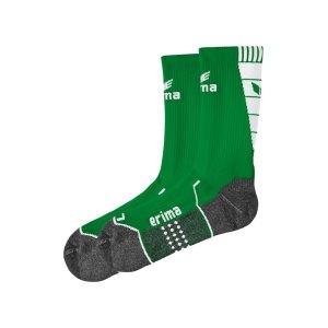 erima-short-socks-trainingssocken-gruen-weiss-socks-training-funktionell-socken-passform-rechts-links-system-318617.png