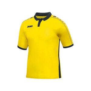 jako-derby-trikot-kurzarm-teamsport-bekleidung-fussball-sportbekleidung-match-kinder-f03-gelb-schwarz-4216.jpg
