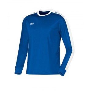 jako-striker-trikot-langarm-blau-f04-jersey-teamsport-vereine-mannschaften-men-herren-maenner-4306.png