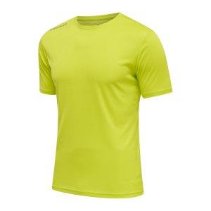 newline-core-functional-t-shirt-running-gruen-f6102-510100-laufbekleidung_front.png