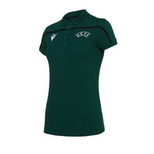 macron-uefa-offizielles-polo-t-shirt-damen-gruen-58014363.png