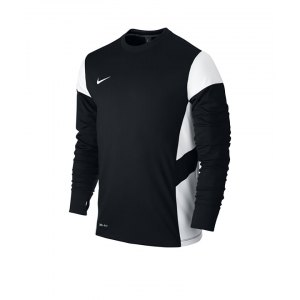 nike-academy-14-sweatshirt-longsleeve-midlayer-top-kinder-children-kids-schwarz-f010-588401.png