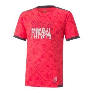 puma-njr-trikot-kids-pink-schwarz-f08-605595-fussballtextilien_front.png