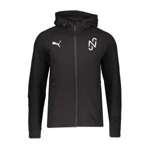 puma-njr-evostripe-trainingsjacke-schwarz-f01-605605-fussballtextilien_front.png