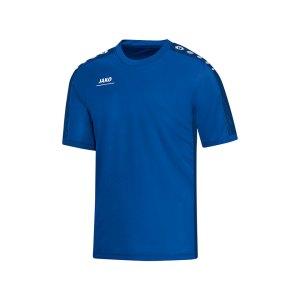 jako-striker-shirt-herren-teamsport-ausruestung-t-shirt-f04-blau-6116.png
