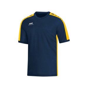 jako-striker-shirt-herren-teamsport-ausruestung-t-shirt-f42-blau-gelb-6116.png