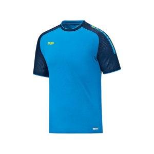 jako-champ-t-shirt-kids-blau-gelb-f89-shirt-kurzarm-shortsleeve-teamausstattung-6117.png