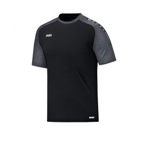jako-champ-t-shirt-schwarz-grau-f21-shirt-kurzarm-shortsleeve-teamausstattung-6117.png