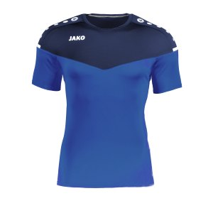 jako-champ-2-0-t-shirt-damen-blau-f49-fussball-teamsport-textil-t-shirts-6120.png