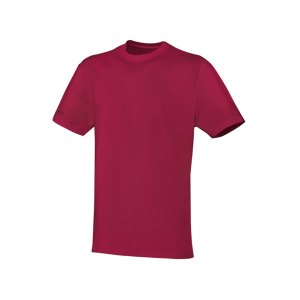 jako-team-t-shirt-kurzarmshirt-freizeitshirt-baumwolle-teamsport-vereine-men-herren-dunkelrot-f14-6133.png