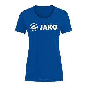 jako-promo-t-shirt-damen-blau-f400-6160-teamsport_front.png