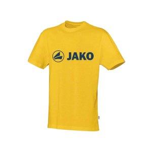 jako-promo-t-shirt-kurzarmshirt-freizeitshirt-baumwolle-teamsport-vereine-men-herren-gelb-schwarz-f03-6163.png